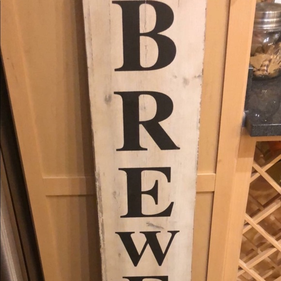 Other - Brewery Sign